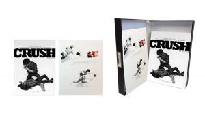 CRUSHfanzine-CFLAB-COLLECTORS-EDITION-AUX-EDITION-2-SECRET-CRUSH-KARINE-LAVAL-PRINT-2