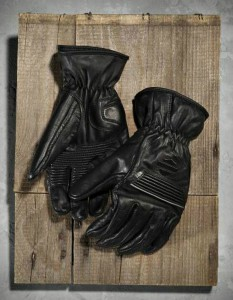CRUSHfanzine CFLab Harley-Davidson Men%27s Gauntlet Gloves