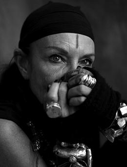 CRUSHfanzine-Women-We-Love-Michele-Lamy-by-Alessandra-dUrso