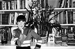 CRUSHfanzine-Women-We-Love-Peggy-Moffitt-by-Daniel-Trese