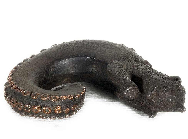 crushfanzine - pace gallery-kiki smith -Octopussy