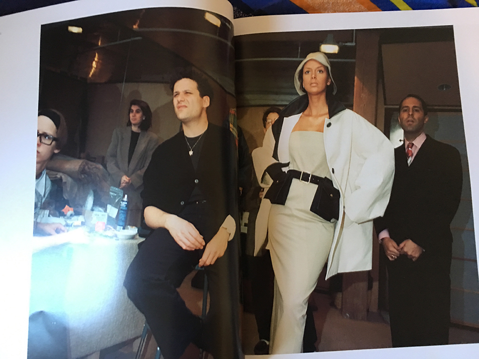 crushfanzine-william simmons- isaac mizrahi pictures-nick waplington 11