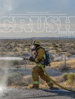 CRUSHfanzine ISSUE#11 Engine 130 photographed by Patrick Lee web