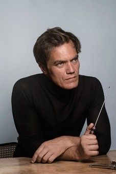 crushfanzine men at work michael shannon by matt gunther