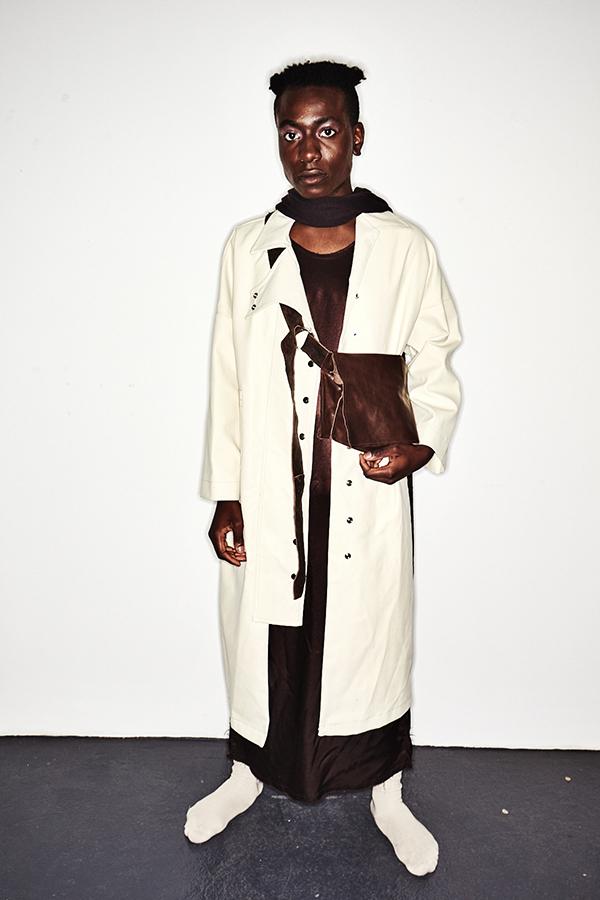 Rmit Fashion Design