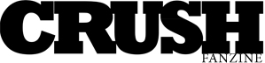 Crush fanzine logo