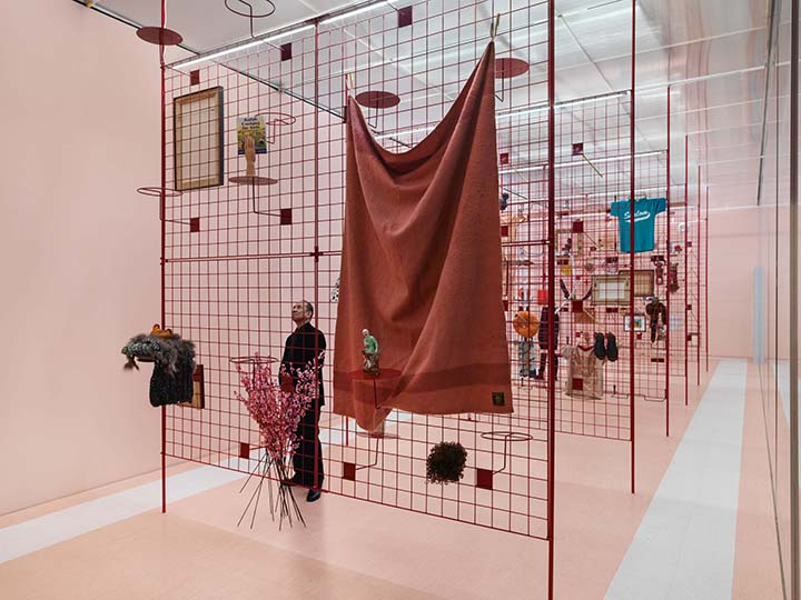 INSTALL-VIEW-3-ONLY-WANT-YOU-TO-WANT-ME-PIA-CAMIL'S-POTLATCH-AT-NEW-MUSEUM-Osman-Can-Yerebakan-crushfanzine