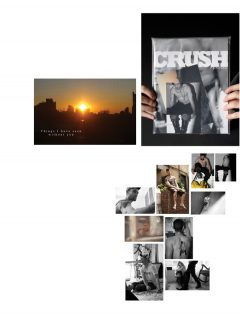1-CRUSHfanzine-CFLAB-COLLECTORS-EDITION-AUX-EDITION-1-Things-Ive-seen-without-you-Collage