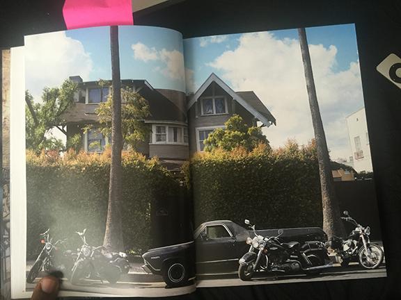 crushfanzine tom of finland tom house book 9