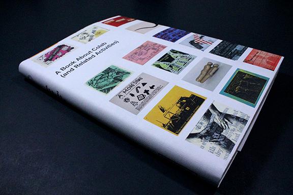 crushfanzine kiki smith by william j simmons Colab book from Printed Matter 2