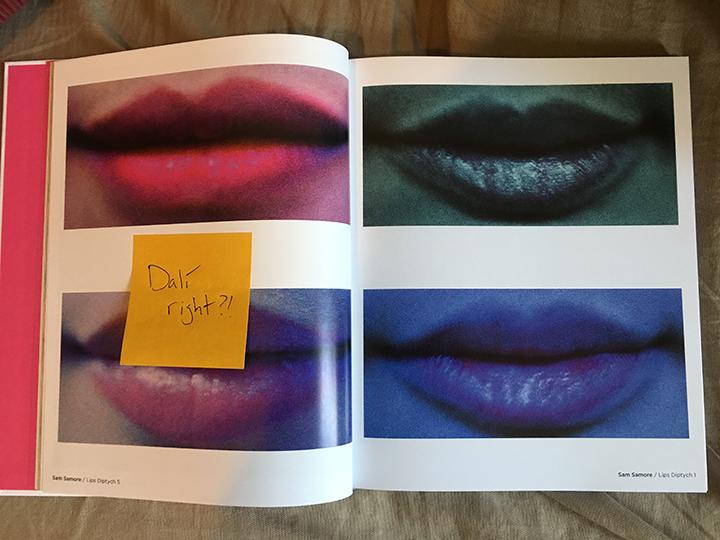 crushfanzine lipstick flavor DAP 6