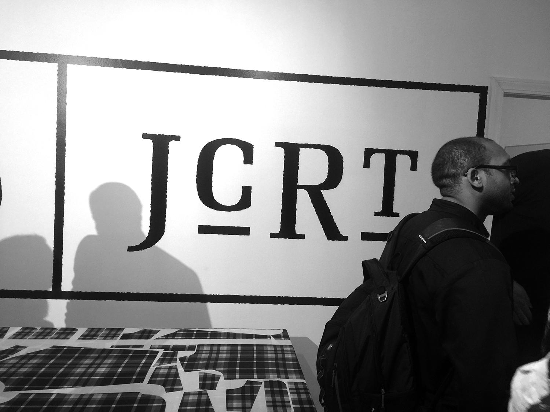 crushfanzine JCRT pop up shop 6